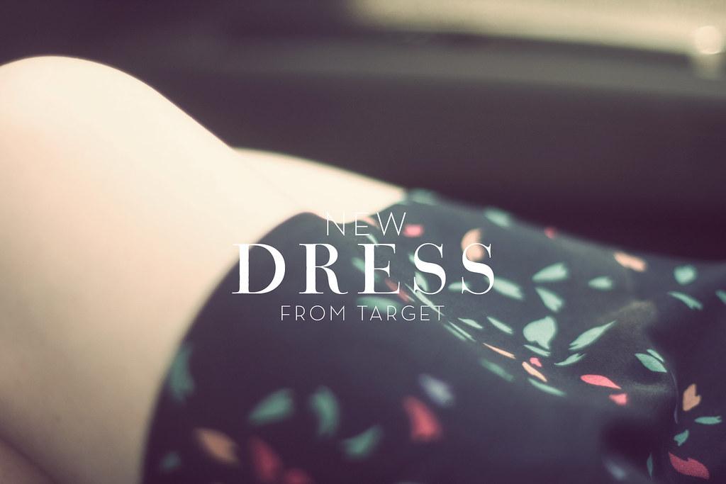 Mrs. Reyes' New Dress