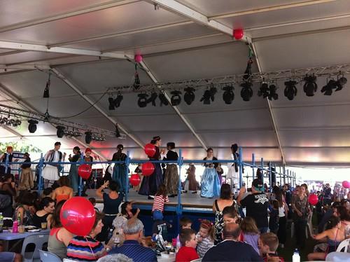 Glenti Greek Festival, Darwin 2012