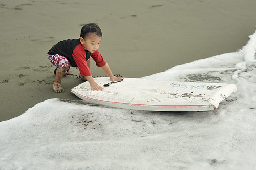 """You can't stop the waves, but you can learn to surf""  Jon Kabat-Zinn"