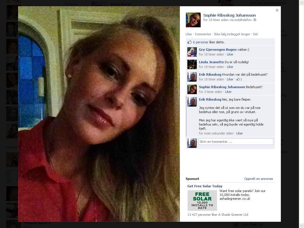 bedehus facebook