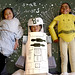 Trio Star Wars by Pinot & Dita