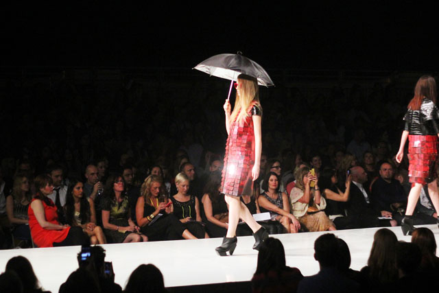 Graduate Fashion Week Gala Show 2