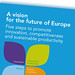 A Vision for the Future of Europe. ECPA makes 5 key policy recommendations to boost innovation, competitiveness, and sustainable agricultural productivity.