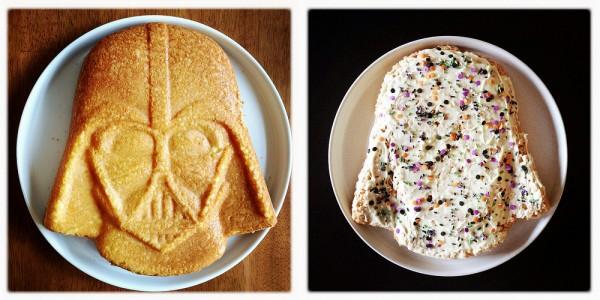 corn bread & rice krispies marshmallow treats