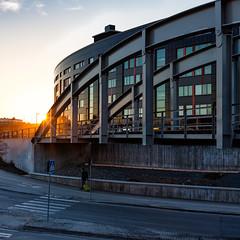 New Uppsala