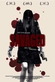 Ng??i Ch?t Tr? Th� - Savaged