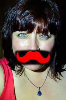 69 of 365 part 5: I mustache you a question...
