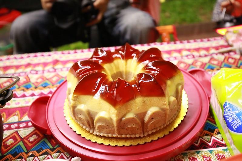 母親節蛋糕時間