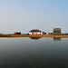 Dungeness Reflections