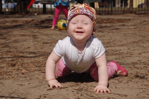 sunshine baby