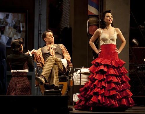 Vancouver Opera Barber of Seville
