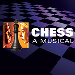 arvadacenter-chess-200x200-tile - Chess, A Musical Directed by Rod A. Lansberry Musical Direction by David Nehls Choreography by Kitty Skillman Hilsabeck  March 27 - April 15, 2012 720-898-7275  Set against the backdrop of a chess tournament, this rock opera uses the game of chess - with all of its power plays, manipulations, and sacrificial pawns…