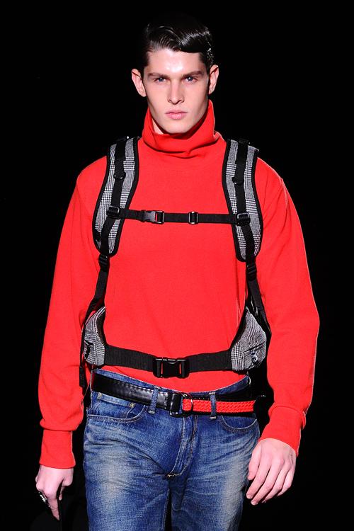 FW12 Tokyo PHENOMENON024_Diogo Wenzel(Fashion Press)
