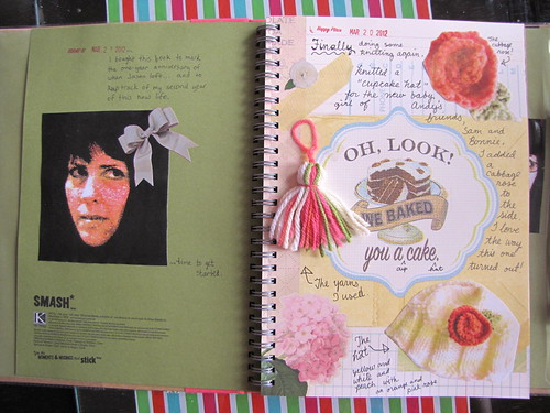SMASH Book page