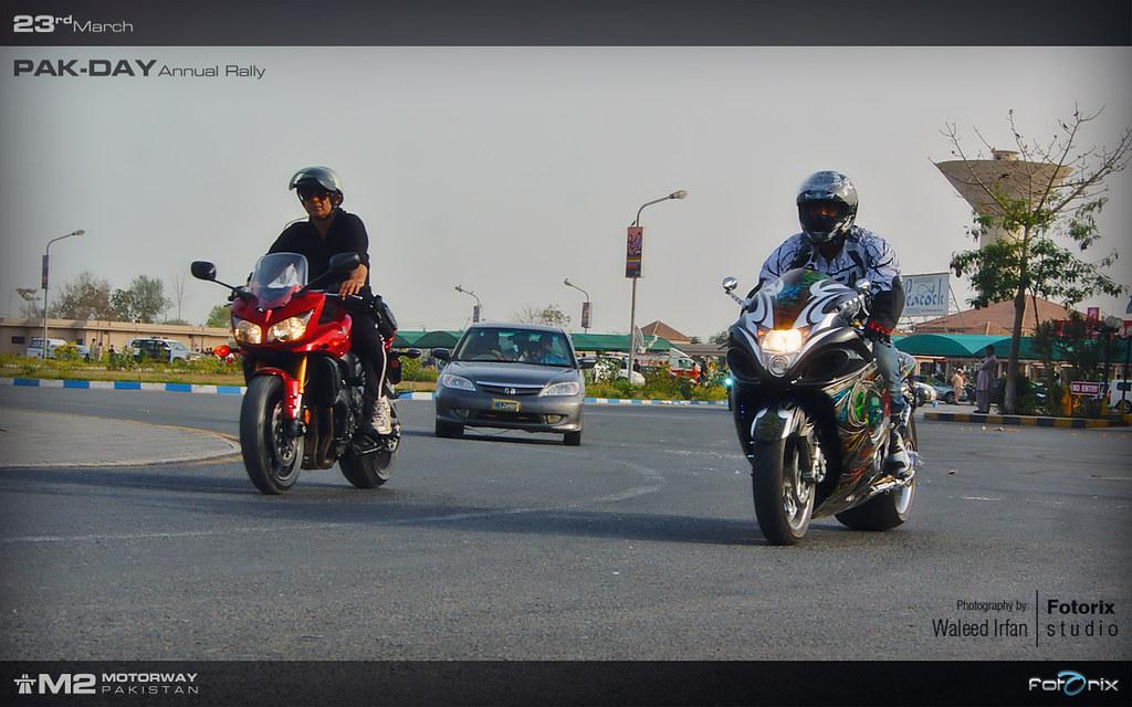 Fotorix Waleed - 23rd March 2012 BikerBoyz Gathering on M2 Motorway with Protocol - 6871397186 11851fbc97 b