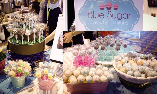 LR BFF Blue Sugar