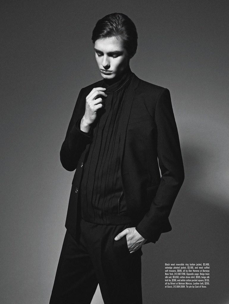 Duco Ferwerda0029_Ph David Needleman(Homme Model)