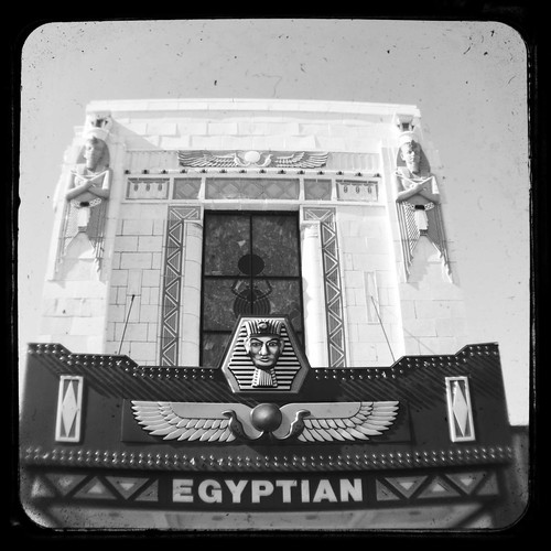 The Egyptian by William 74