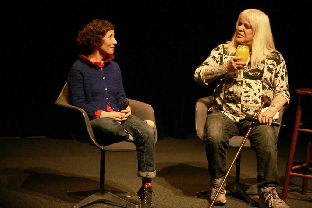 Marie Losier & Genesis P-Orridge
