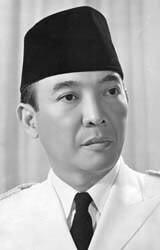 Presiden: Soekarno