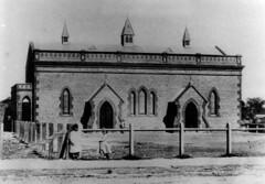 18 murray street baptist church