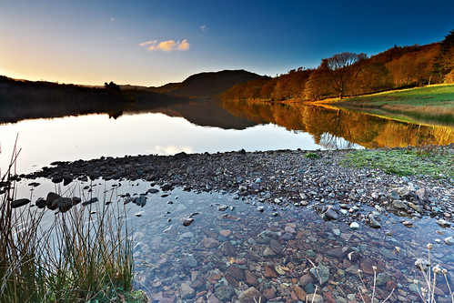 Grasmere Sunrise