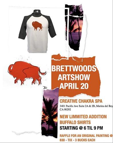 Brett Woods Venice