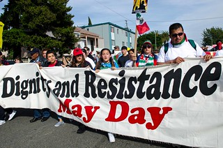 Dignity and Resistance, May Day Oakland (3 of 31)