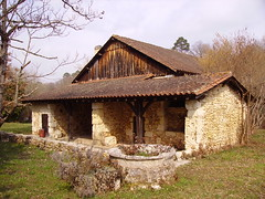 Habitation, Bourgnac-4