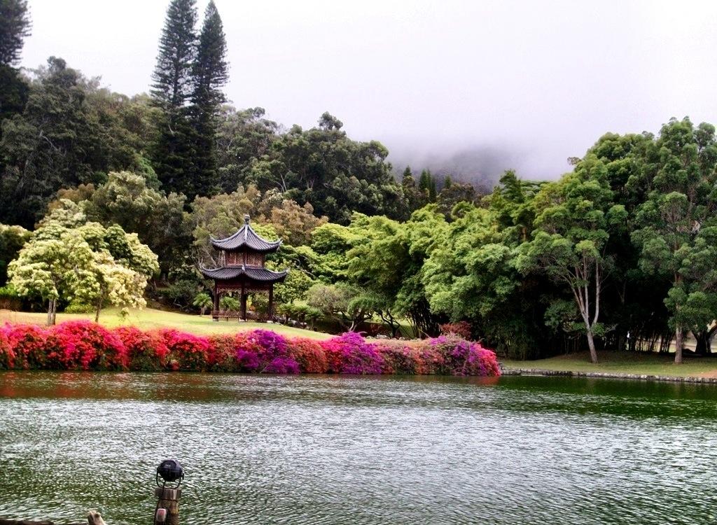 Lanai, Hawaii