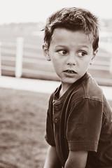child, portrait photography, white, skin, photograph, male, monochrome photography, black-and-white, person, boy, black,