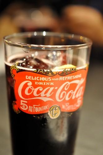 コカ・コーラ カリモーチ