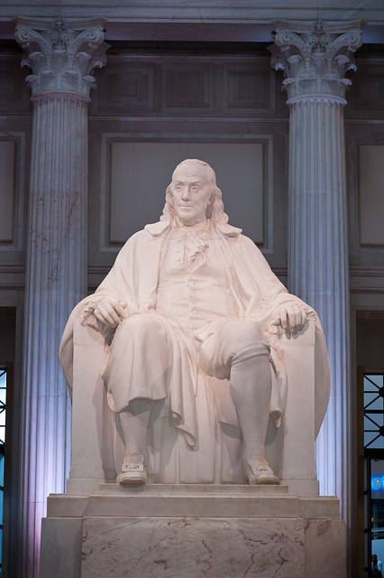 039 Ben Franklin