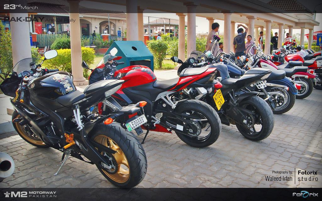 Fotorix Waleed - 23rd March 2012 BikerBoyz Gathering on M2 Motorway with Protocol - 7017489641 e1218e7602 b