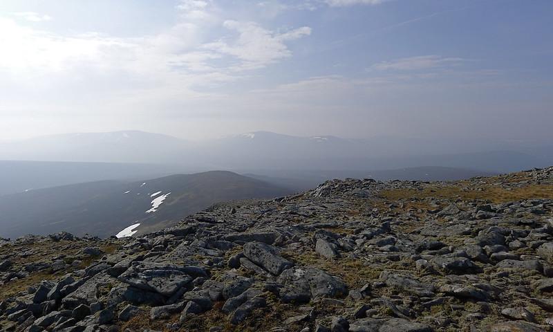 Tarf Hills