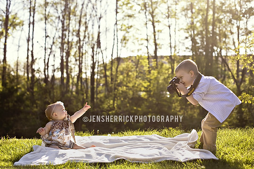 world's youngest photographer