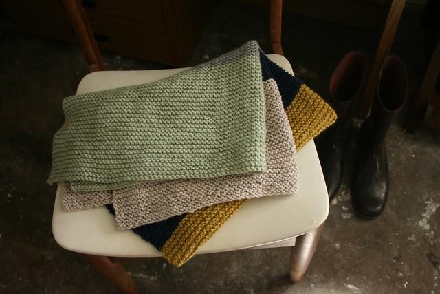 Emerson's blanket