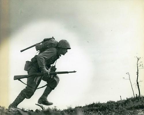 Okinawa Operations, 1945