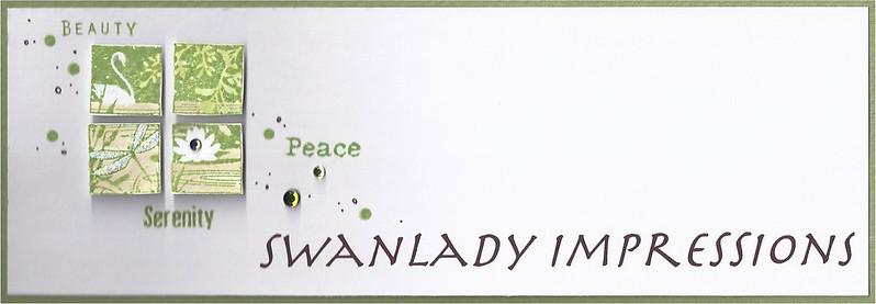 Swanlady Impressions