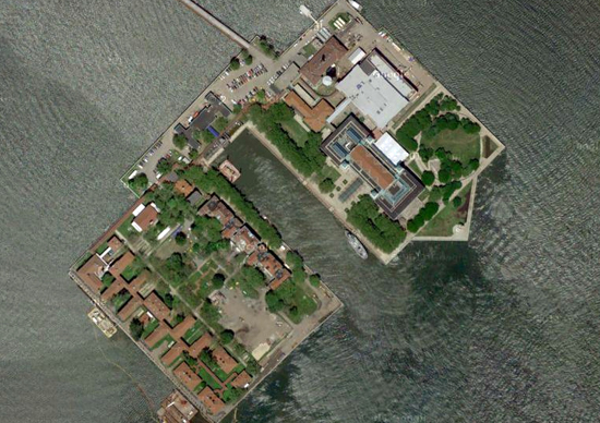 Exploring Abandoned Ellis Island And How It Can Be Saved Scouting Ny