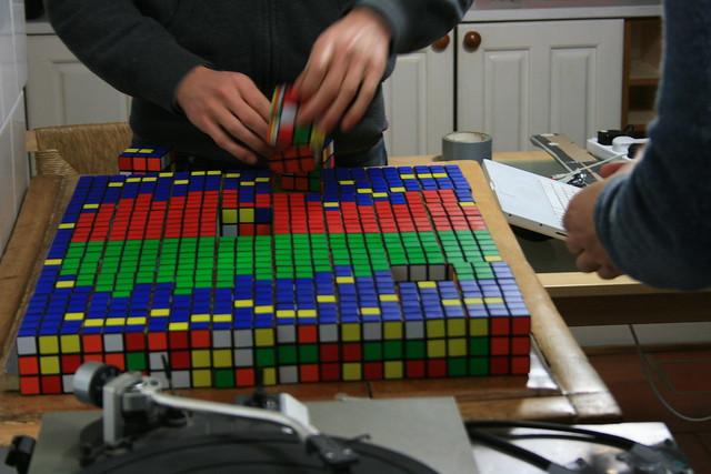 Rubik's EQ