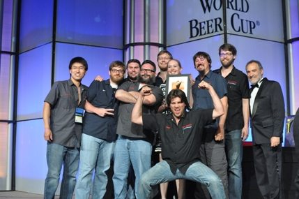 World Beer Cup 2012