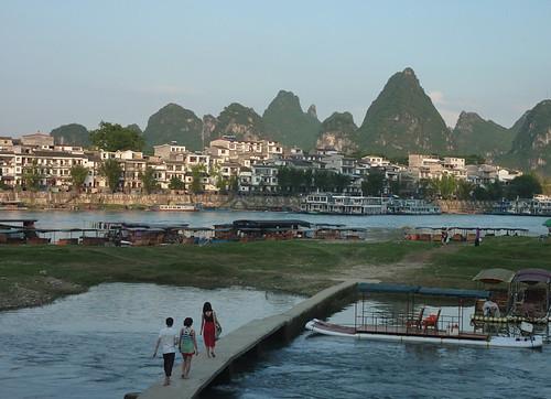 C-Guangxi-Yangshuo-Soleil (49)