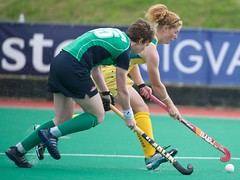 Investec London Cup - Australia v Ireland