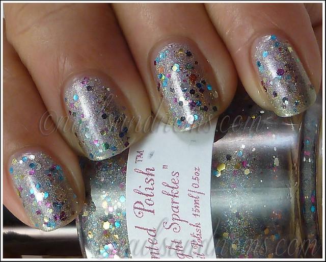 Starbright Sparkles
