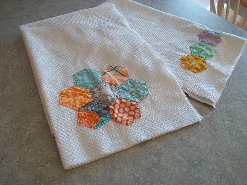 EPP kitchen towels