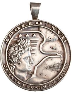 Robbins medal