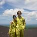 Volcano boarding, Cerro Negro, Nicaragua by gsz