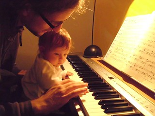 Norman und Ava
