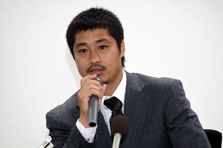 小笠原満男